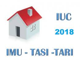 Imposta Municipale Propria (I.M.U.) 2018