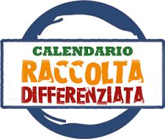 Calendario della raccolta dei rifiuti APRILE/GIUGNO 2018.