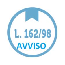 LEGGE 162/98 PROROGA PIANI PERSONALIZZATI DAL 01.01.2020 AL 30.06.2020