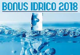 Bonus acqua (statale)