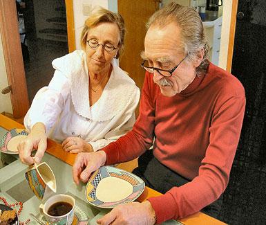 Andare in Pensione 3